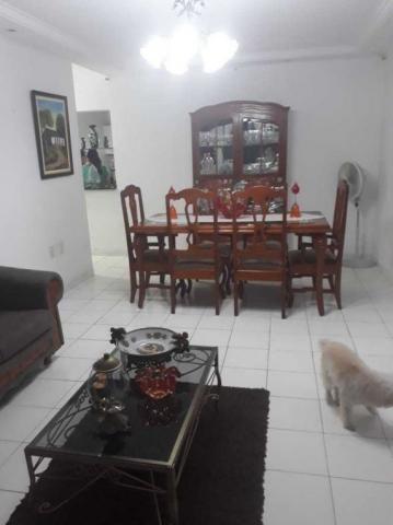 Apartamento à venda com 3 dormitórios em Bessa, João pessoa cod:14667 - Foto 13