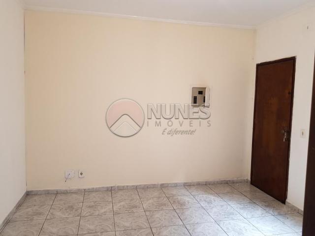 Apartamento à venda com 2 dormitórios em Novo osasco, Osasco cod:V093761 - Foto 5