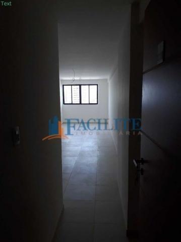 Apartamento à venda com 2 dormitórios em Expedicionários, João pessoa cod:21672 - Foto 2