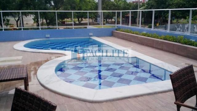Apartamento à venda com 2 dormitórios em Jardim oceania, João pessoa cod:22031-10268 - Foto 3