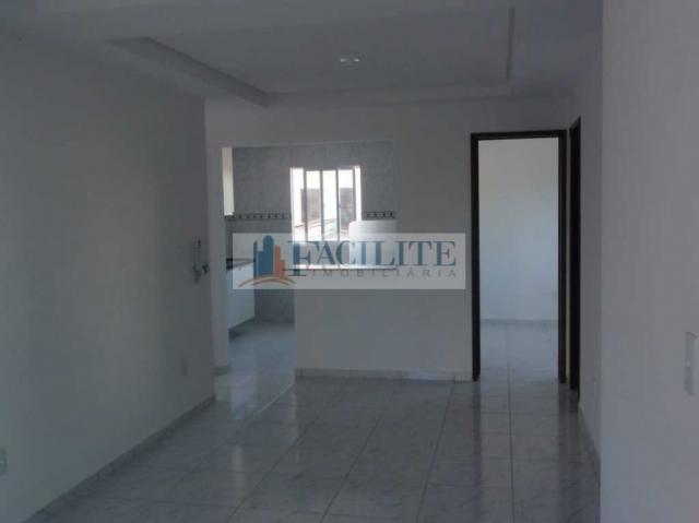Apartamento à venda com 2 dormitórios em Manaíra, João pessoa cod:22040 - Foto 7