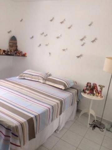 Apartamento à venda com 3 dormitórios em Jardim oceania, João pessoa cod:22269 - Foto 6