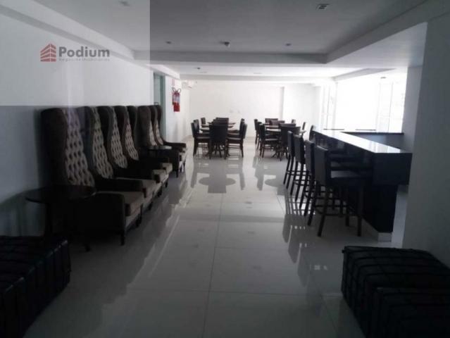 Apartamento à venda com 4 dormitórios em Miramar, João pessoa cod:15295 - Foto 7