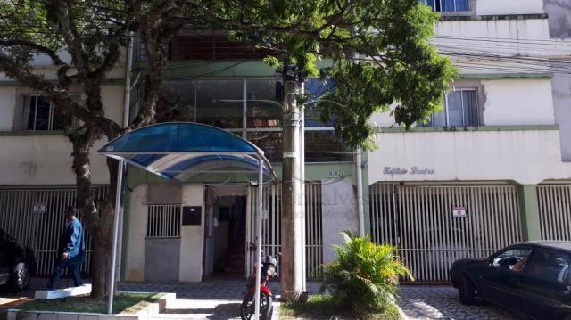 Apartamento para alugar com 1 dormitórios em Centro, Pocos de caldas cod:L6164
