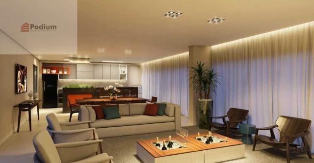 Apartamento à venda com 3 dormitórios em Bessa, João pessoa cod:15331 - Foto 3