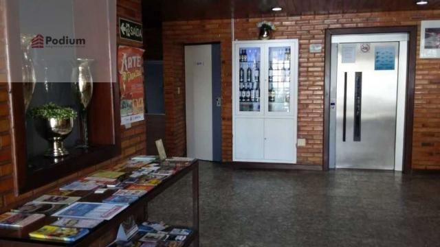 Loft à venda com 1 dormitórios em Tambaú, João pessoa cod:14585 - Foto 2