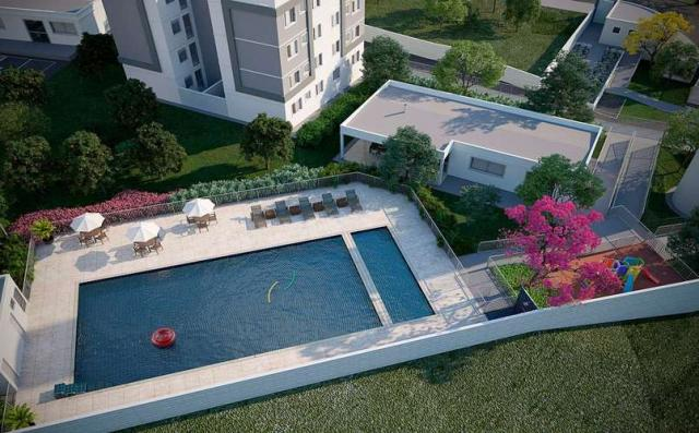 Reserva das Tulipas - Apartamento 2 quartos em Ribeirão Preto, SP - ID3904 - Foto 7