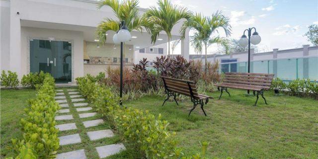 Parque Florença - Apartamento de 2 quartos em Feira de Santana, BA - ID1341 - Foto 14