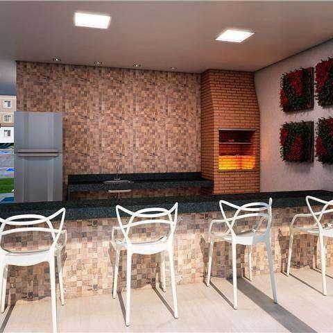 Norte Boulevard Residencial - Apartamento 2 quartos em Natal, RN - 47m² - ID3946 - Foto 5