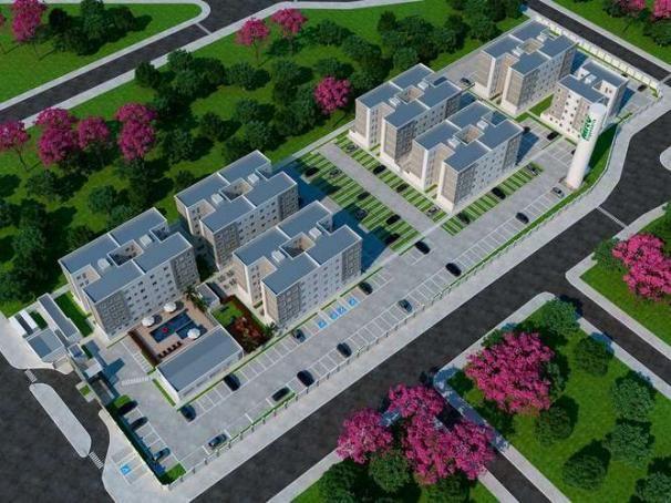 Gran Oásis - Apartamento de 2 quartos em Goiania, GO - ID3877 - Foto 6