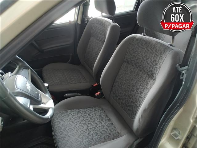 Chevrolet Classic 1.0 mpfi spirit 8v flex 4p manual - Foto 9