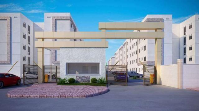 Jardim das Mantiqueiras - Apartamento de 2 quartos em Juiz de Fora, MG - ID3799 - Foto 2