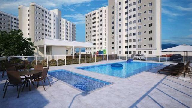 Residencial Pontal Da Serra - Apartamento 2 quartos em Salvador, BA - 42m² -ID3738 - Foto 3
