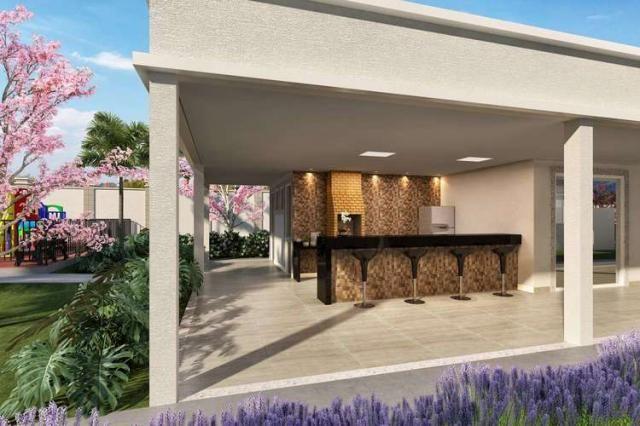 Palmeira Monarca - Apartamento 2 quartos em Palmas, TO - 40m² - ID3936 - Foto 8