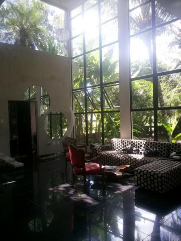 LM vende linda casa no Condomínio Casa Grande com 3 suítes e ofurô - Foto 5