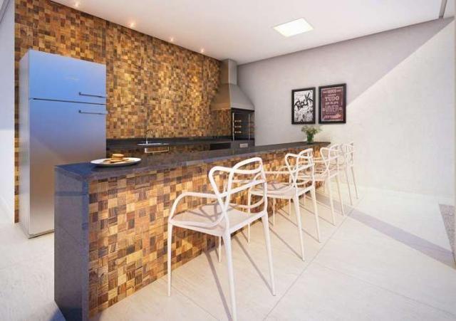 Gran Vitta - Apartamento com ótima localização no Setor Progresso em Goiânia, GO - ID3785 - Foto 6