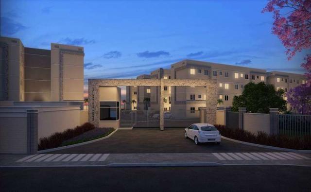 Parque Trilhas das Pedras - Apartamento de 2 quartos em Uberlândia, MG - ID3845 - Foto 2