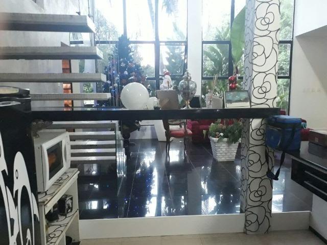 LM vende linda casa no Condomínio Casa Grande com 3 suítes e ofurô - Foto 17