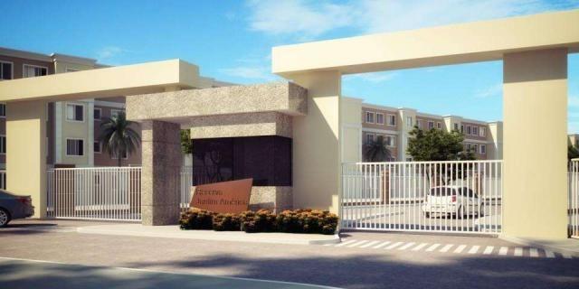 Jardim América - Parque Califórnia - Apartamento 2 quartos em João Pessoa, PB - ID1221 - Foto 4