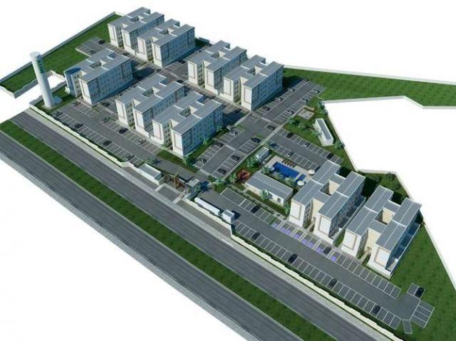 Morada das Magnólias - Apartamento de 2 quartos em Mogi Mirim, SP - ID3878 - Foto 3