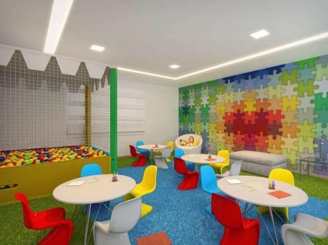 Residencial Jardim Di Hamelin - Apartamento de 2 quartos em Jaraguá do Sul, SC - ID3760 - Foto 5