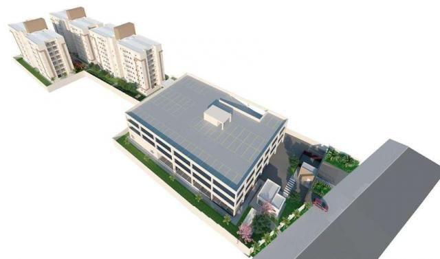 Residencial Campo di Roma - Apartamento de 2 quartos em São José dos Campos, SP - ID3942 - Foto 7