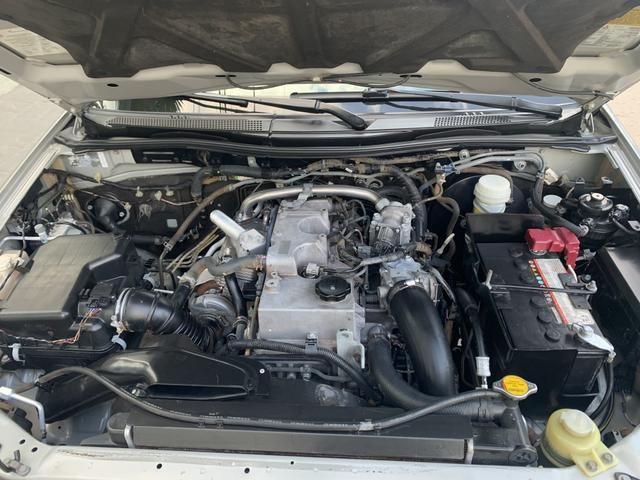 L200 Triton diesel 13.13 GLS, manual - Foto 15