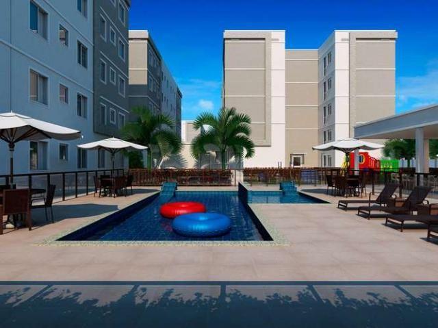 Gran Oásis - Apartamento de 2 quartos em Goiania, GO - ID3877 - Foto 10