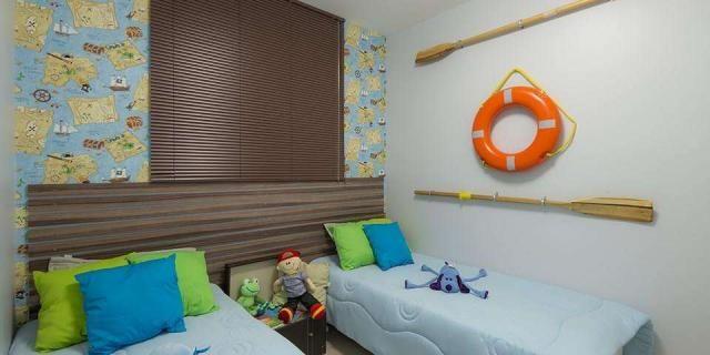 Parque Florença - Apartamento de 2 quartos em Feira de Santana, BA - ID1341 - Foto 6