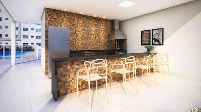 Jardim das Mantiqueiras - Apartamento de 2 quartos em Juiz de Fora, MG - ID3799 - Foto 8