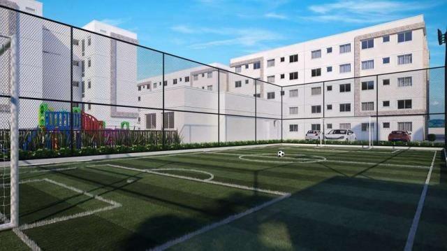 Jardim das Mantiqueiras - Apartamento de 2 quartos em Juiz de Fora, MG - ID3799 - Foto 3