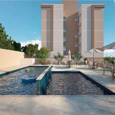 Residencial Armani - Apartamento de 2 quartos em Araçatuba, SP - ID3956 - Foto 2