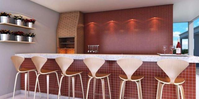 Reserva Gran Vitória - Gran Paradiso - Apartamento de 2 quartos em Goiânia, GO - ID1386 - Foto 8