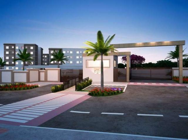 Norte Boulevard Residencial - Apartamento 2 quartos em Natal, RN - 47m² - ID3946 - Foto 6