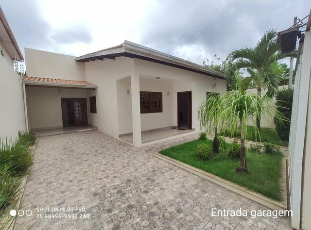Casa para Venda, 4 dormitórios, 3 banheiros, 1 suíte, 2 vagas, Alagoinhas Velha R$ 420 mil - Foto 4