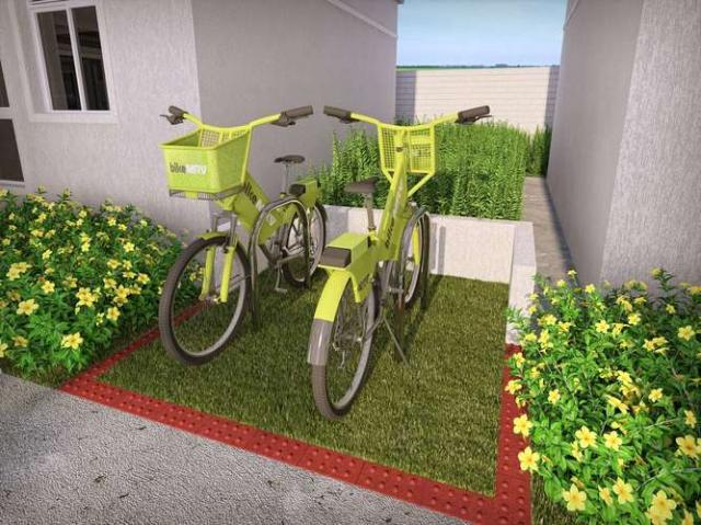 Residencial Jardim Di Hamelin - Apartamento de 2 quartos em Jaraguá do Sul, SC - ID3760 - Foto 6