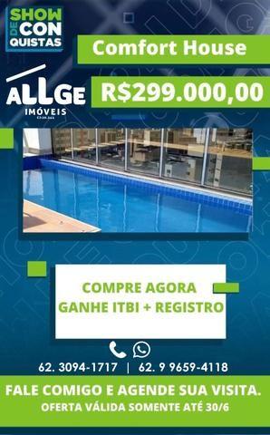 Apartamento Comfort House - Goiânia - AP0099 - Foto 18