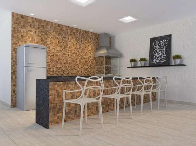 Residencial Solano - Apartamento de 2 quartos em Votarantim, SP - ID3801 - Foto 3