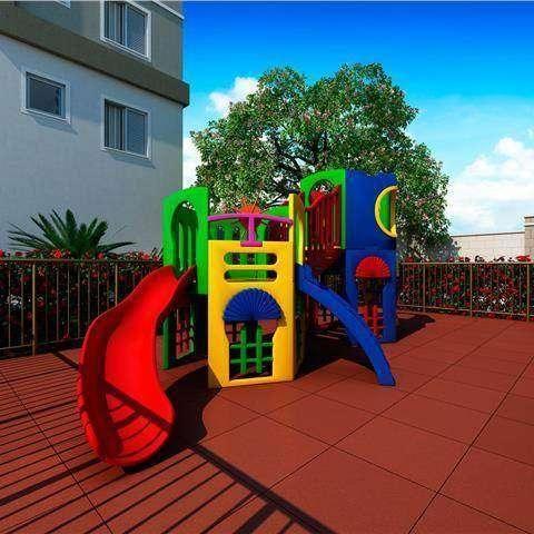 Residencial Mirante dos Pássaros - Apartamento de 2 quartos em Itaquaquecetuba, SP - ID393 - Foto 6