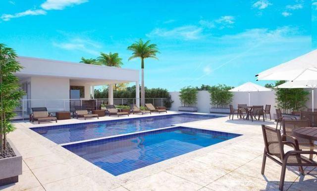 Parque Vila Safira - Apartamento 2 quartos em Viana, ES - 42m² - ID3781 - Foto 3