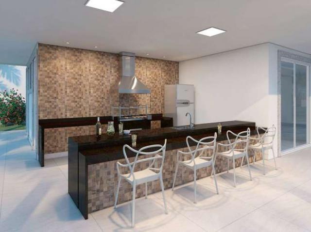 Residencial Liverpool - Apartamento de 2 quartos em Limeira, SP - ID3924 - Foto 4