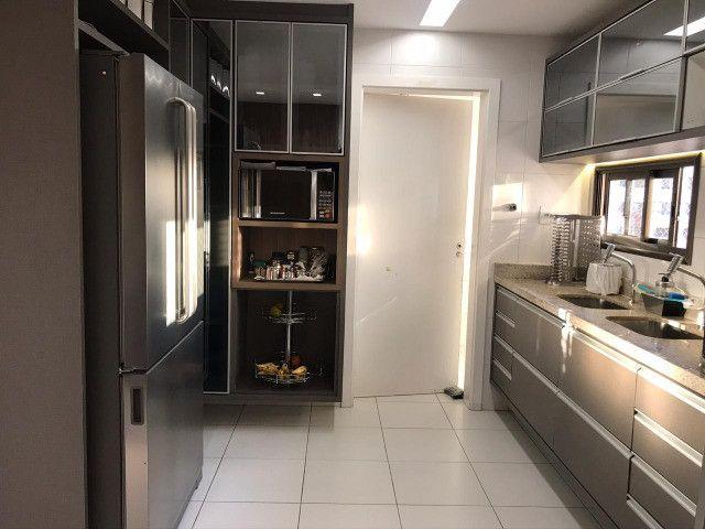 Apartamento 4/4 sendo 3 suítes no Vivant Prime Residence  - Foto 18