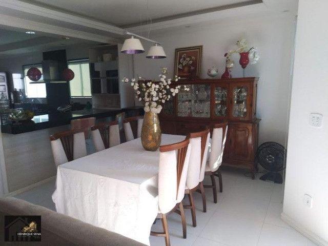 Duplex com 04 quartos, todo fino acabamento, espaço construir piscina e área gourmet - Foto 5