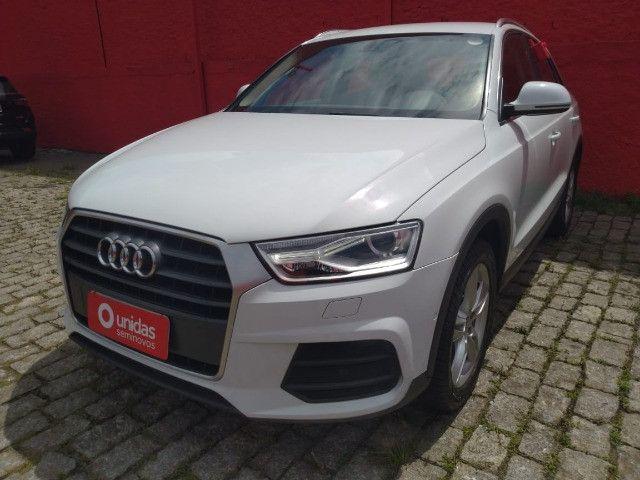 Audi Q3 1.4 Tfsi Prestige Plus 2019