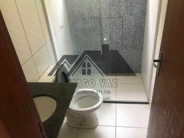 Casa de 02 quartos com fino acabamento - Foto 11