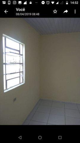 Alugo casa em Cruz de Rebouças - Foto 5