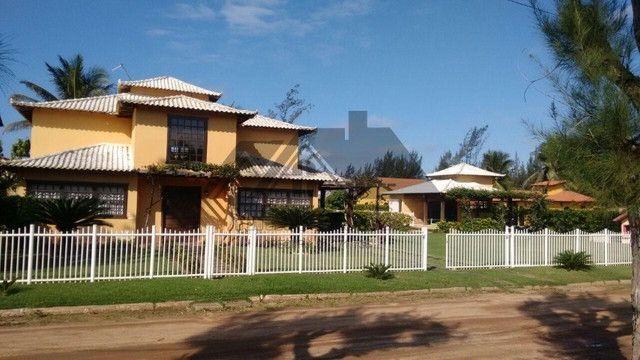 Espetacular casa com 04 quartos no lado praia - Foto 13