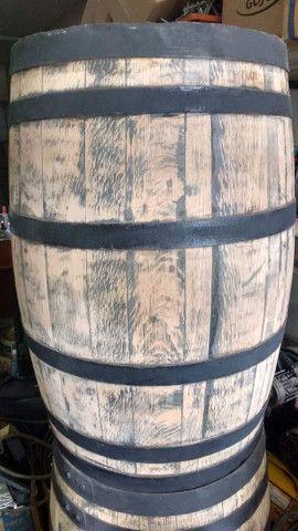 Vendo barril de carvalho  - Foto 6