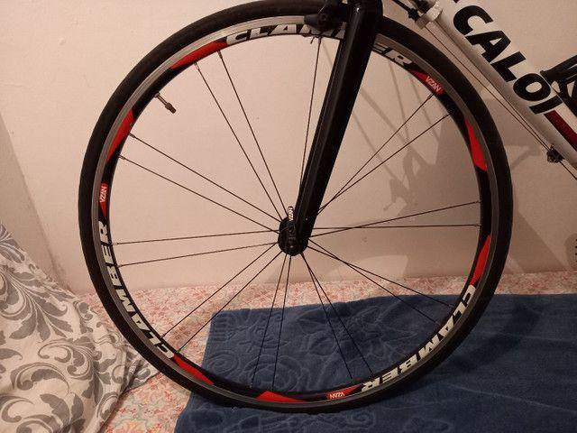 Caloi Speed Sprint 20 tamanho G - Foto 2