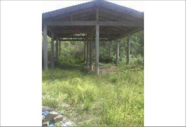 Vendo 20 hectares Pranchada, Dr. M. Cardoso